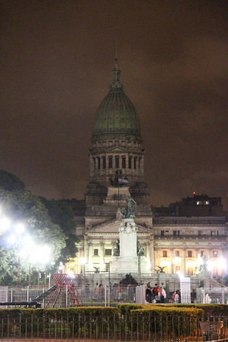 Plaza del Congreso | by ¡Carlitos