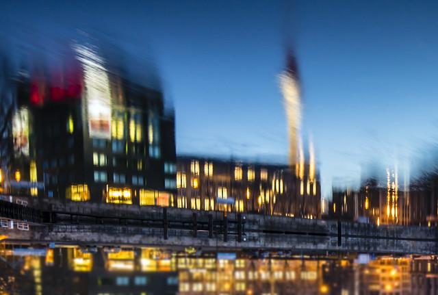 Berlin Reflections 2