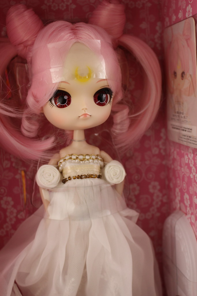 Princess Small Lady