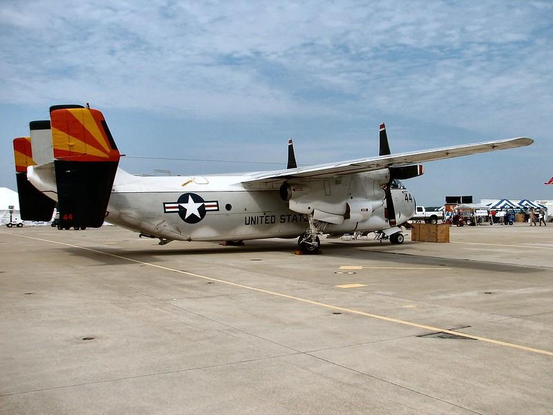 C-2A Greyhound 9