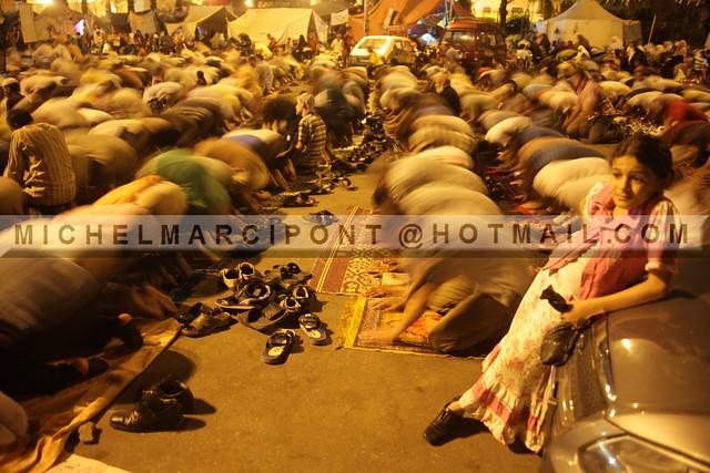 31-07-2013- El Nahda square pro-morsi  (3)