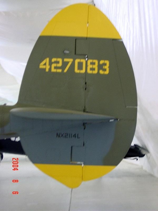 P-38L Tangerine (9)