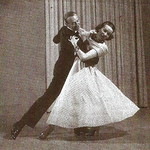 Fred & Adele Astaire (1947)