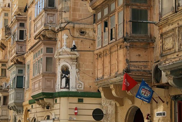 Valletta Streets I