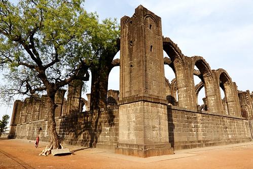 Bara Kaman Bijapur | by ramnath bhat
