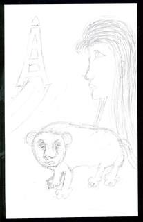 Bayat - Drawing 41-50-7