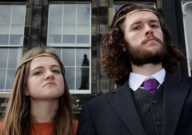 Edinburgh Fringe 2013: