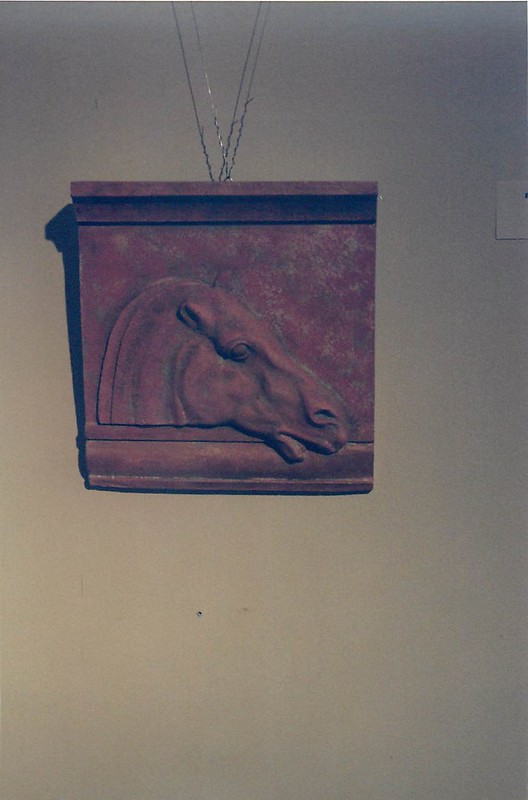 Decorative Sculpture - Zora & Milorad Vidric - October 8, 1999 – October 31, 1999