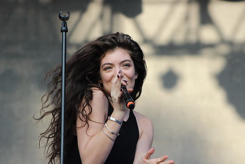 Lorde | by paniko.cl