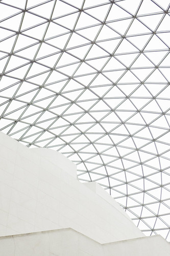 The British Museum Court | by arkland_swe