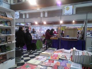 Feria del Libro de La Plata 2014
