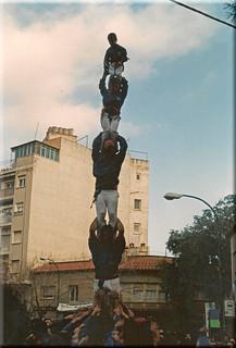 014. Primer pilar de 5   by Cargolins