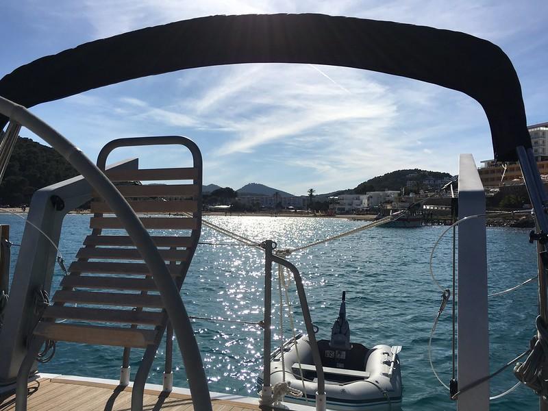 Cala Llonga / Ibiza