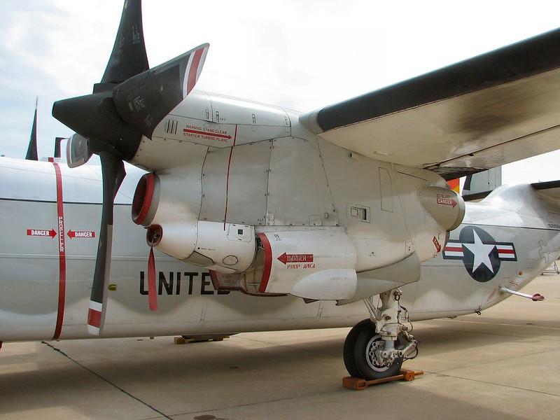 C-2A Greyhound 5