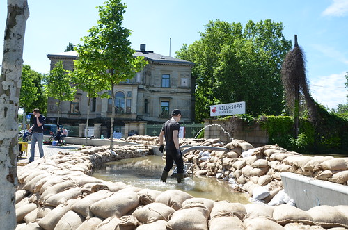 9022129547 a5d811979b Elbehochwasser   Juni 2013