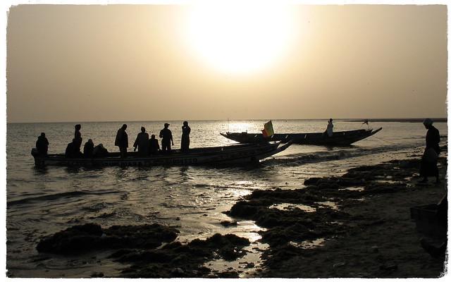 M'bour - Senegal - febbraio 2009