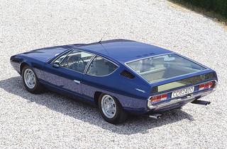 Marcello Gandini - Lamborghini Espada