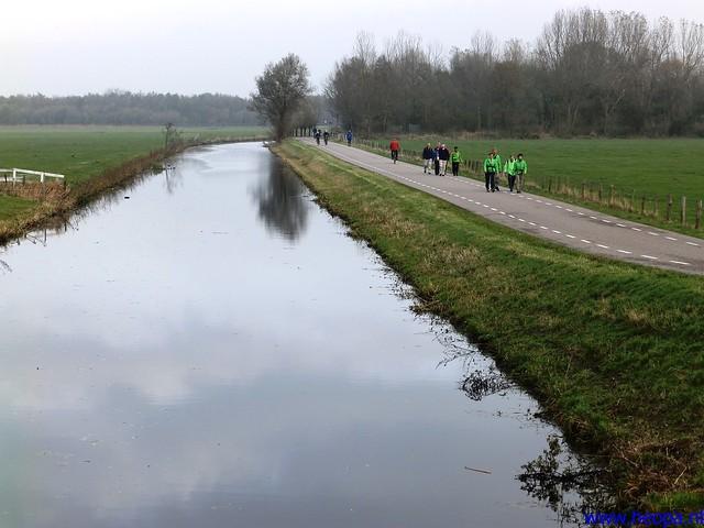 16-11-2013 Wassenaar 25 Km (67)