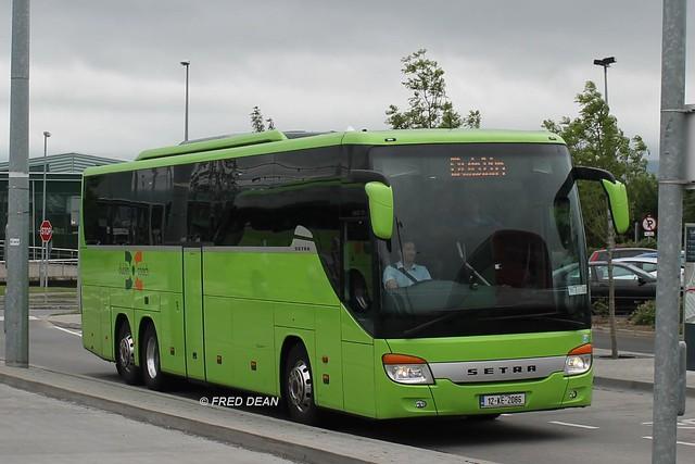 Setra S 416 GT-HD (12-KE-2086).