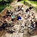 ทริปปั่นจักรยาน เที่ยวบางกระเจ้า
