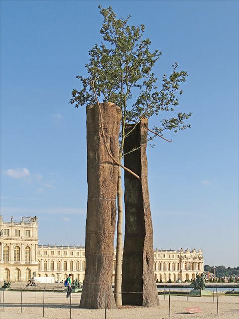 Penone (Versailles)