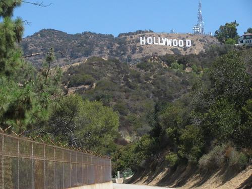 Hollywood Reservoir Hike   by colleengreene