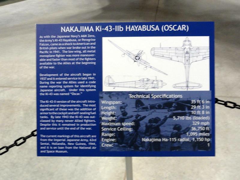 Nakajima Ki-43 (4)