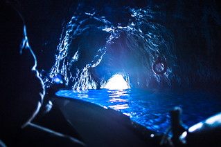Grotta Azzurra | by Game of EPL5 & LUMIX G20/F1.7