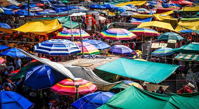 ciudadela market