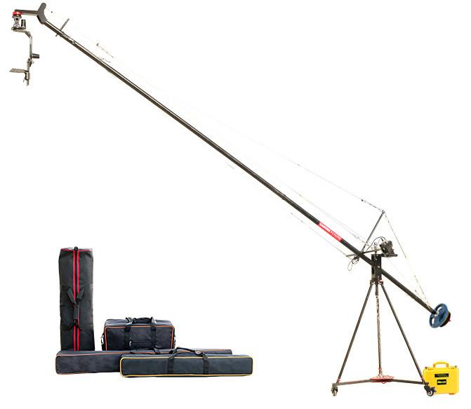 CAMTREE Ultimate Film Making Kit (Camtree Flylite 18ft Jib