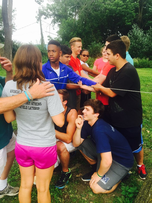 NSLC Engineering: Team Challenge July 11, 2015