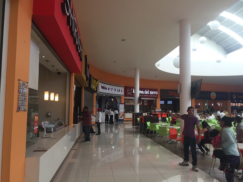 Outlet Puebla