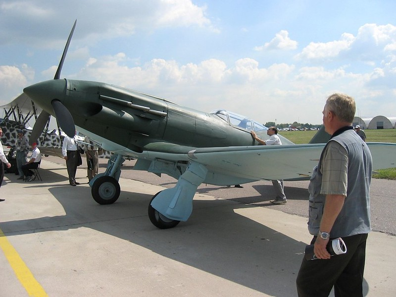 MiG-3 1