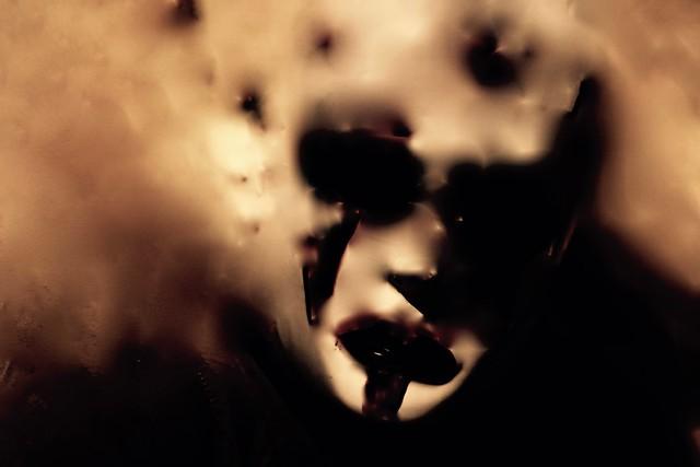 Clown( dark edition)