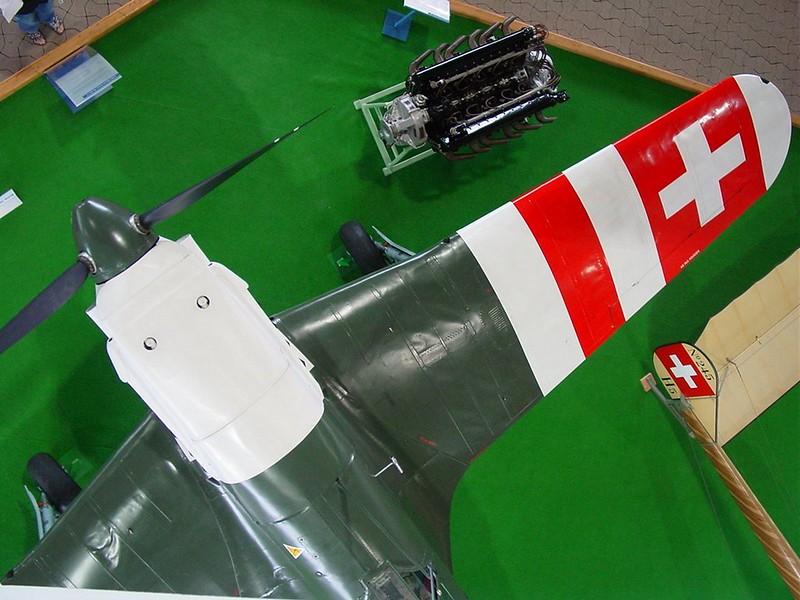 Morane-Saulnier MS.406 3