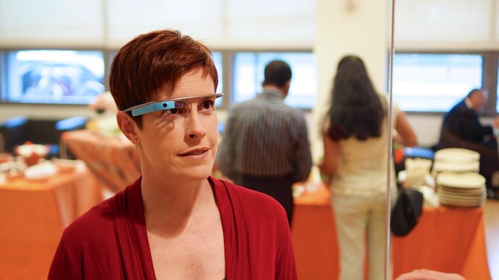 Google Glass and Future Health 25822