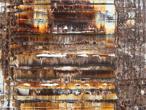 Abstract Painting   by MarcelGRichter2