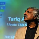 Tariq Ali |