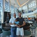 2013 - 08 San Diego Airport Terminal 2 Green Build Tour