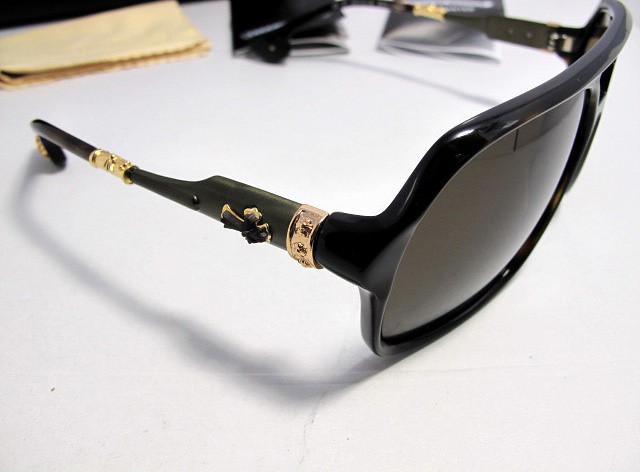 35ba4e10c91e ... Online Chrome Hearts BOX LUNCH DT Sunglasses Special Sale