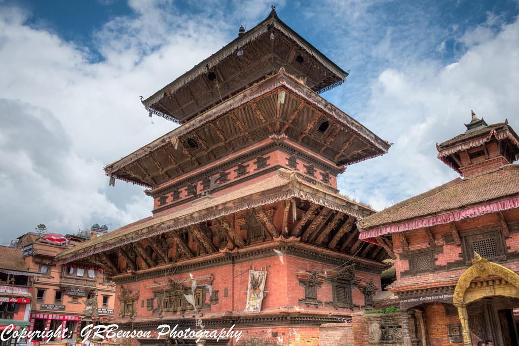 Bhaktapur, Kathmandu