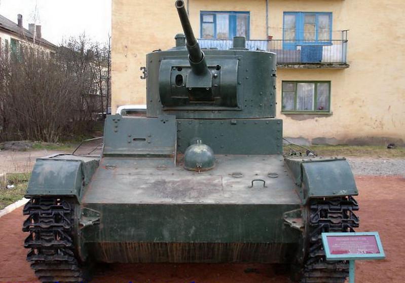 T-26 Staraya (2)