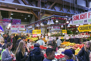 Granville Island Public Market (_K3_1629) | by Ross G. Strachan Photography