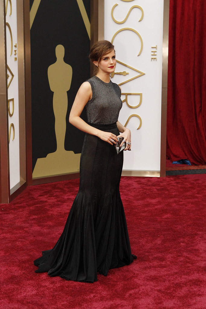 135063_1715 | THE OSCARS(r) - RED CARPET ARRIVALS - The Acad… | Flickr