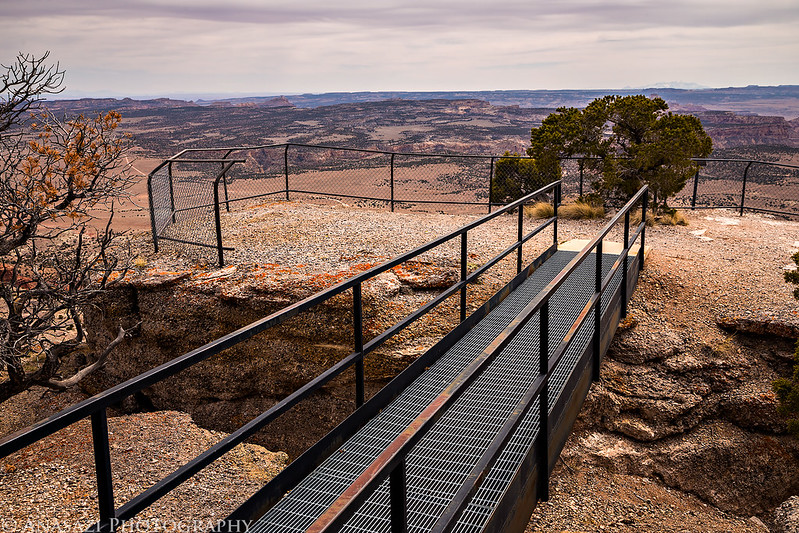 Cedar Mountain Overlook