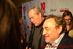Powers Boothe & Leslie Greif - DSC_0274