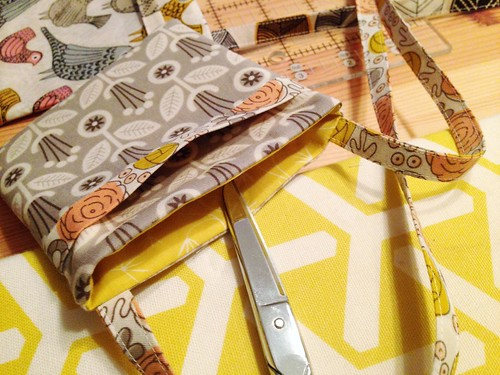 Badge Holder PDF sewing pattern