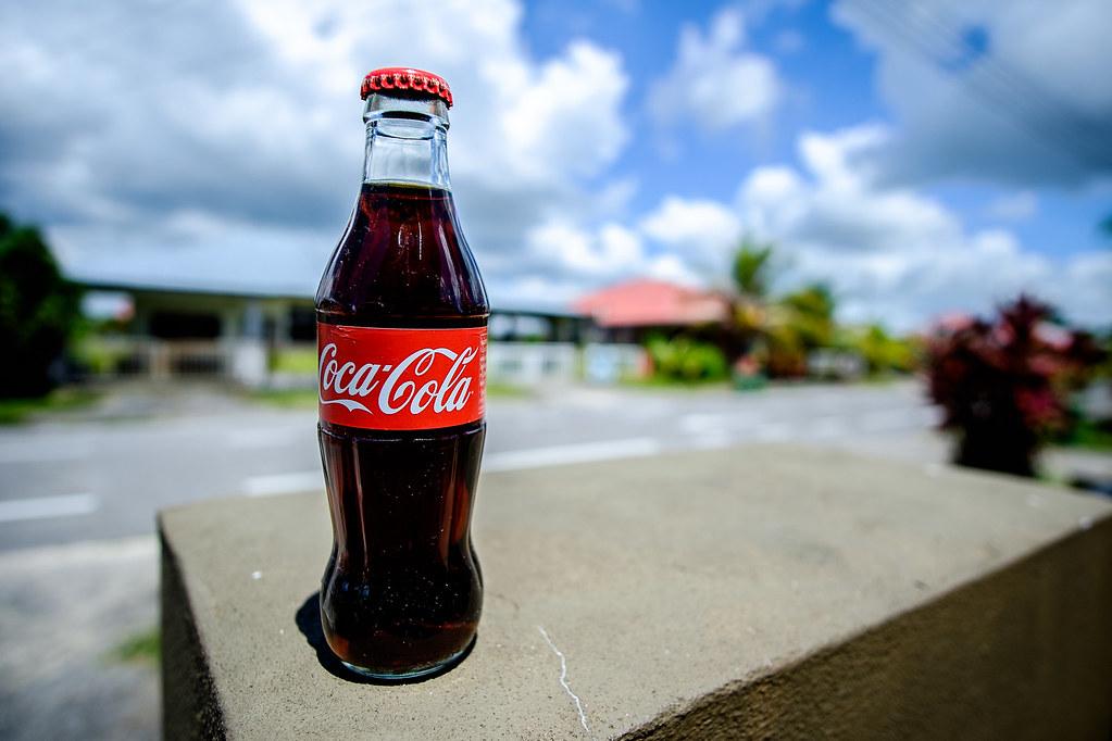 Coke bottle Fujifilm X-E2 + Samyang 12mm F2 0 NCS CS | Flickr