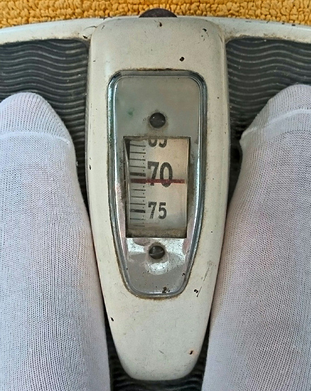 Scale 71kg