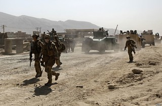 Norwegian Special Forces Kabul Airport Attack | by Metziker